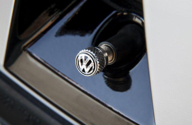 2016 Volkswagen Beetle Convertible Glendale CA Convertible Top Power-Folding Knob