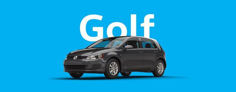 2016 Volkswagen Golf Glendale CA