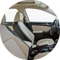 2017 Volkswagen Jetta Glendale CA Interior Space