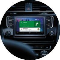 2017 Volkswagen Golf R Standard Features