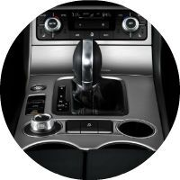2017 Volkswagen Touareg Performance