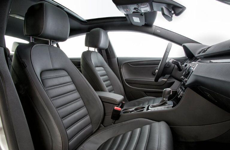 2017 Volkswagen CC Interior