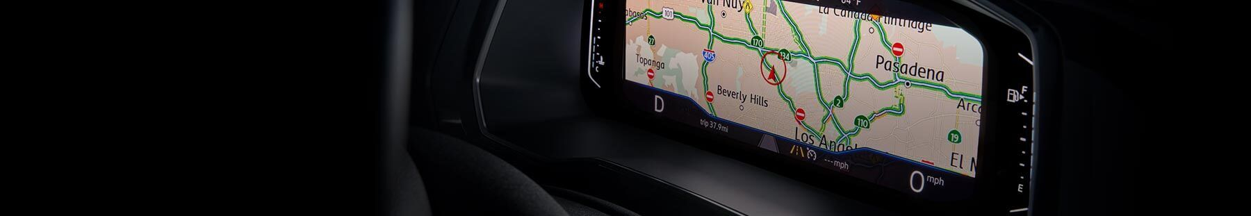 All New Volkswagen Jetta in Glendale, CA