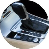 2016 Volkswagen CC Automatic Transmission