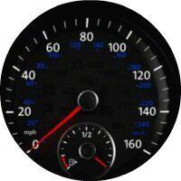 2016 Volkswagen Jetta Hybrid  Fuel Economy