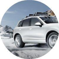 2016 Volkswagen Touareg Glendale CA Towing Capacity