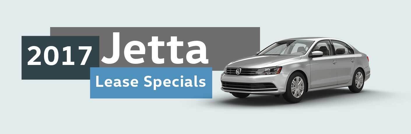 2017 Volkswagen Jetta Lease Offers Glendale CA