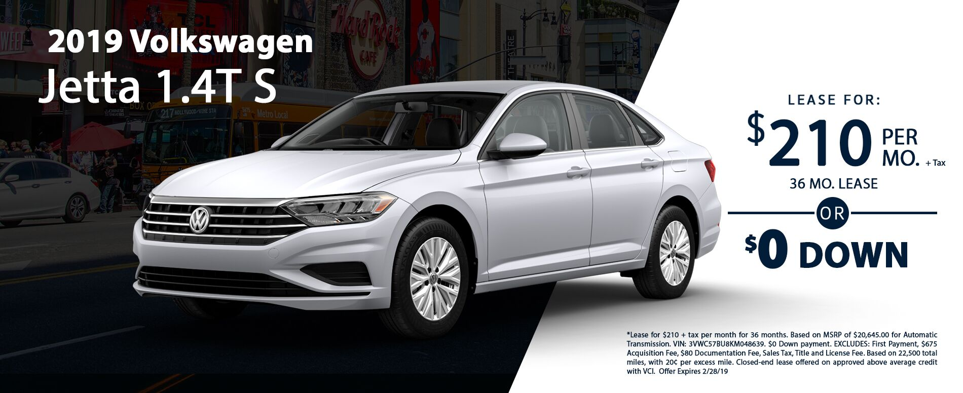 Vw Lease Specials >> Los Angeles California Volkswagen Dealership New Century