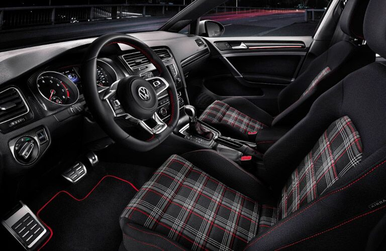 2017 volkswagen golf gti waukesha county wi. Black Bedroom Furniture Sets. Home Design Ideas
