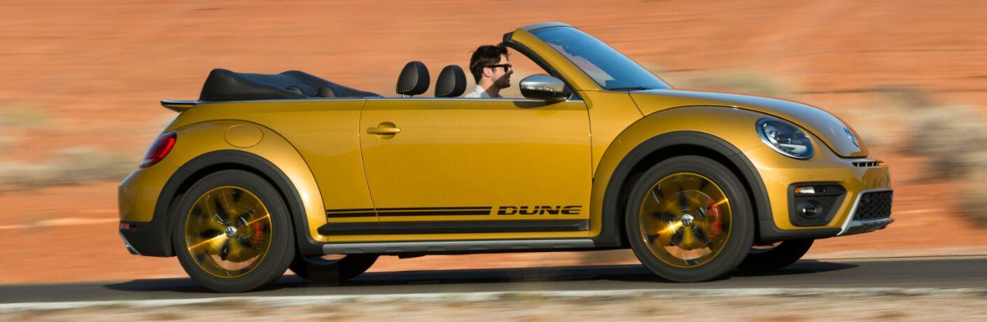 2017 Volkswagen Beetle Convertible Waukesha County WI