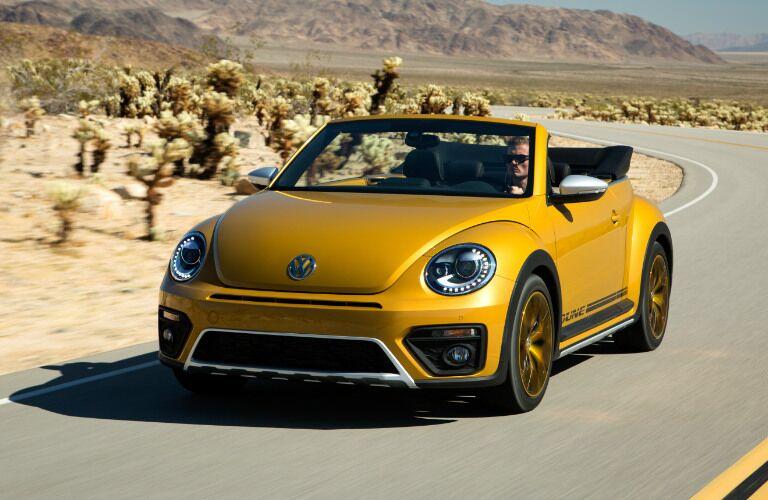 2017 Volkswagen Beetle Convertible Waukesha County WI Performance