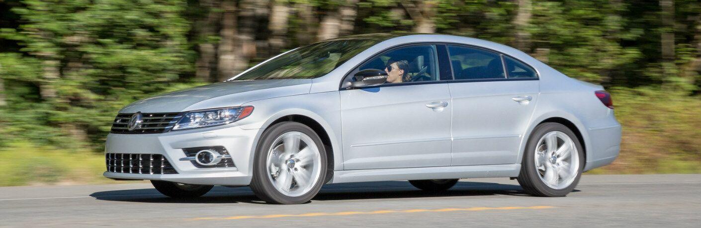 2017 Volkswagen CC Waukesha County WI