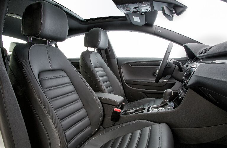 2017 Volkswagen CC Waukesha County WI Interior