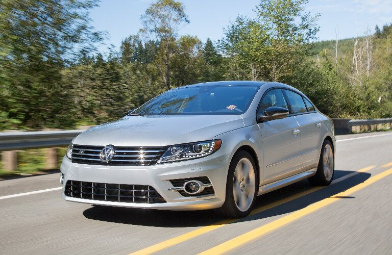 2017 Volkswagen CC Waukesha County WI Performance