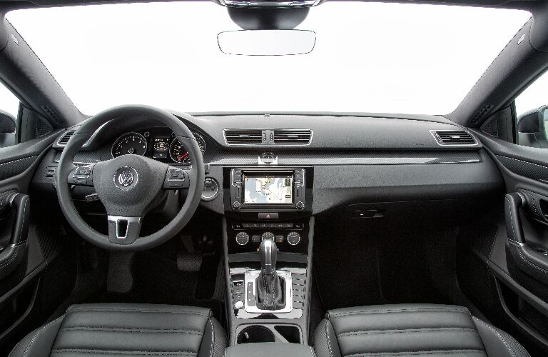 2017 Volkswagen CC Waukesha County WI Technology
