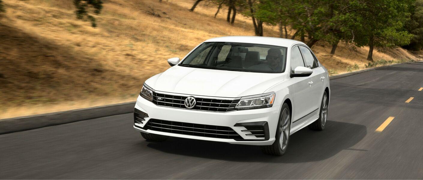 2017 Volkswagen Passat Waukesha County WI