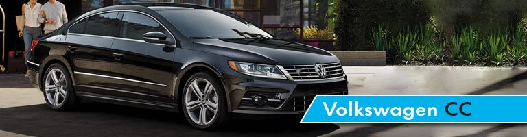 2017 Volkswagen CC Waukesha WI