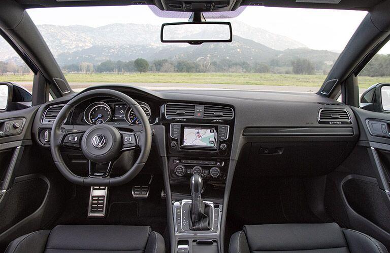 2016 VW Golf R Folsom CA manual transmission