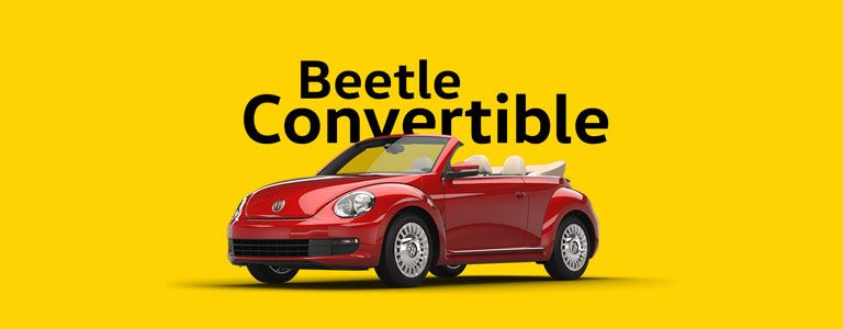 2017 VW beetle convertible exterior_o