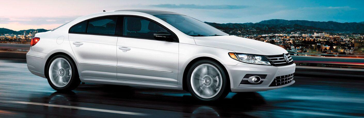 2017 Volkswagen CC Folsom CA