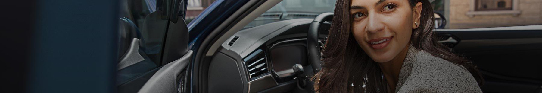 All New Volkswagen Jetta in Folsom, CA