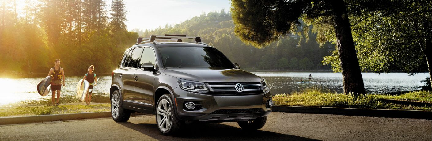 Certified Pre-Owned Volkswagen Folsom CA