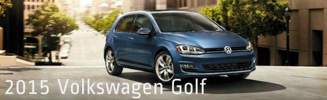 2015 Volkswagen Golf Folsom Lake Volkswagen Sacramento CA