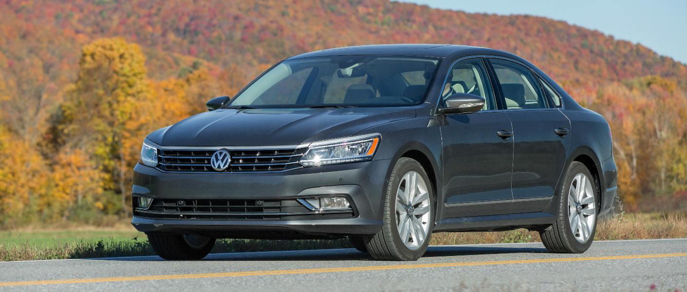 2016 Volkswagen Passat San Juan Capistrano Ca