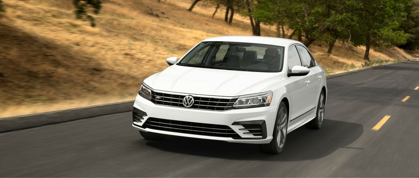 2017 Volkswagen Passat Orange County CA