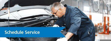 Schedule Service Capistrano Volkswagen