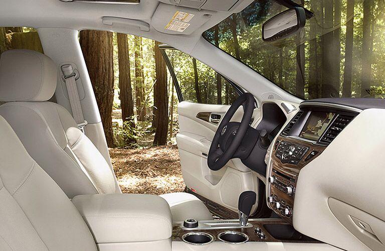 2016 Nissan Pathfinder Napa CA