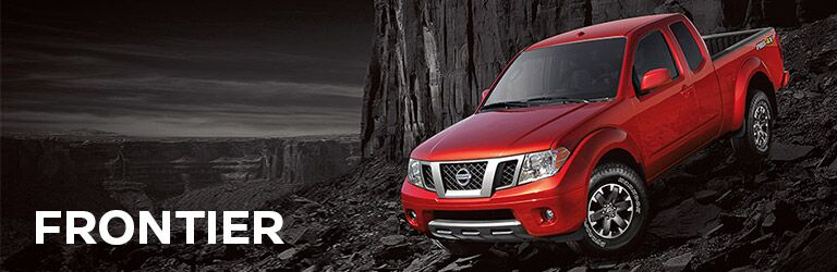 You May Also Like Nissan Frontier