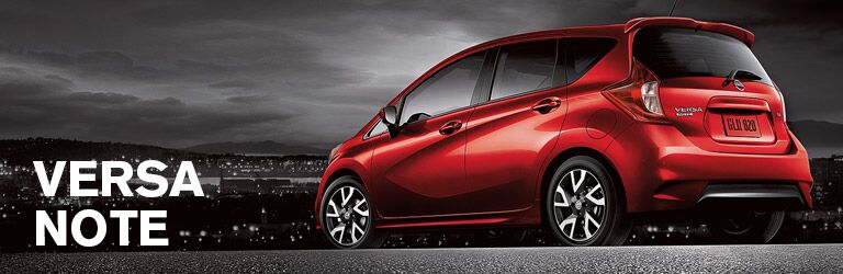 You May Also Like Nissan Versa Note