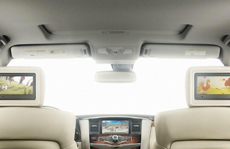 2017 Nissan Armada Folsom CA