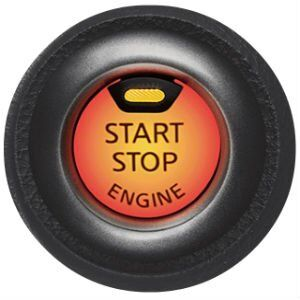 Does the Nissan Sentra have push button start?