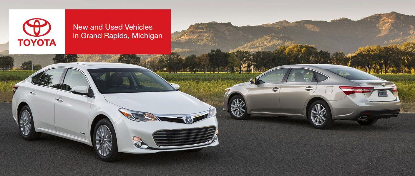 Grand Rapids Toyota Dealer Logo Image   Kool Toyota