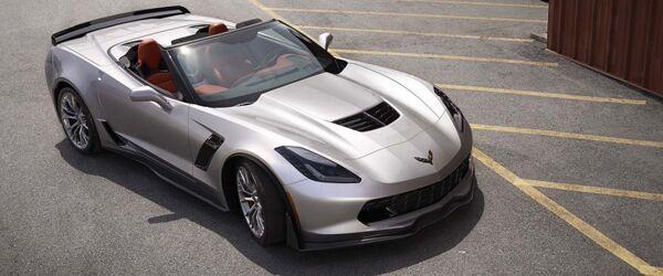 New 2015 Corvettes Z06 in Weslaco