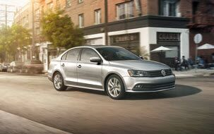 Vw Jetta Lease