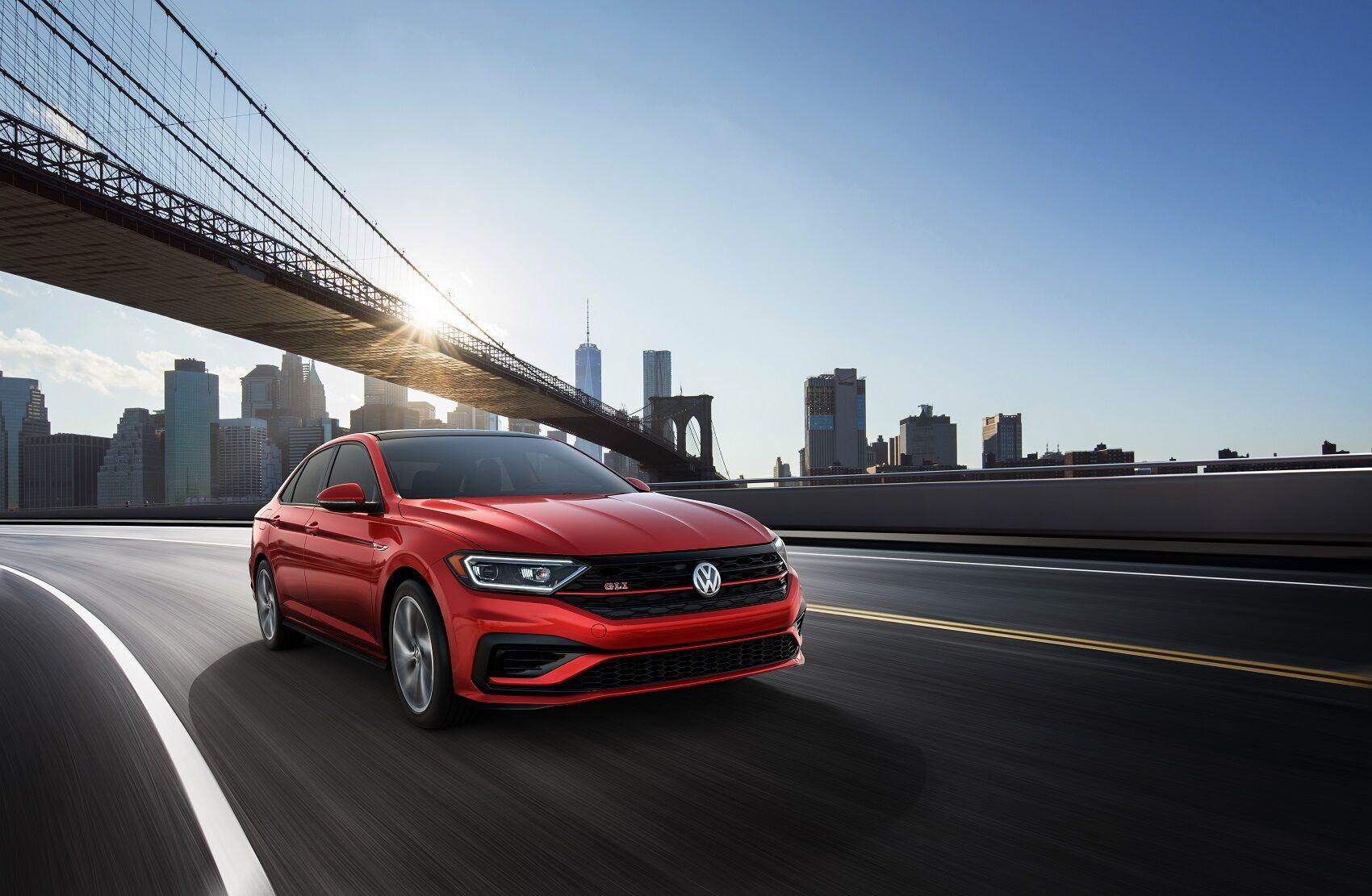 2019 Volkswagen Jetta GLI Engine Specs