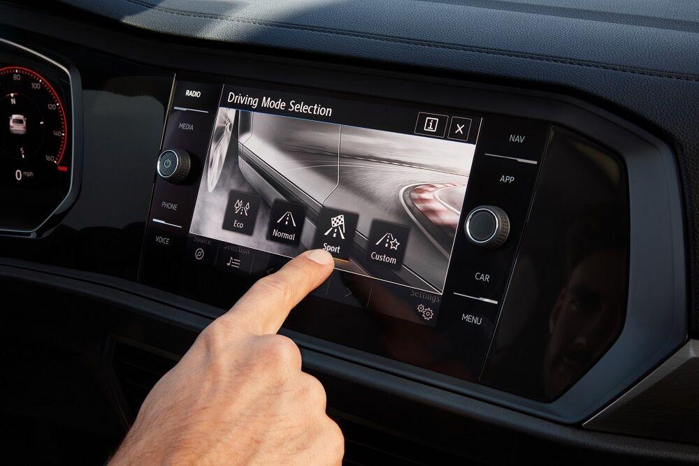 2019 Volkswagen Jetta Infotainment Systems