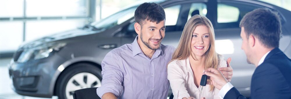 Used Car Financing