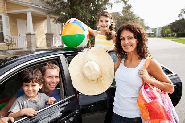 Top 10 Family-Friendly Summer Activities in Aliso Viejo, CA