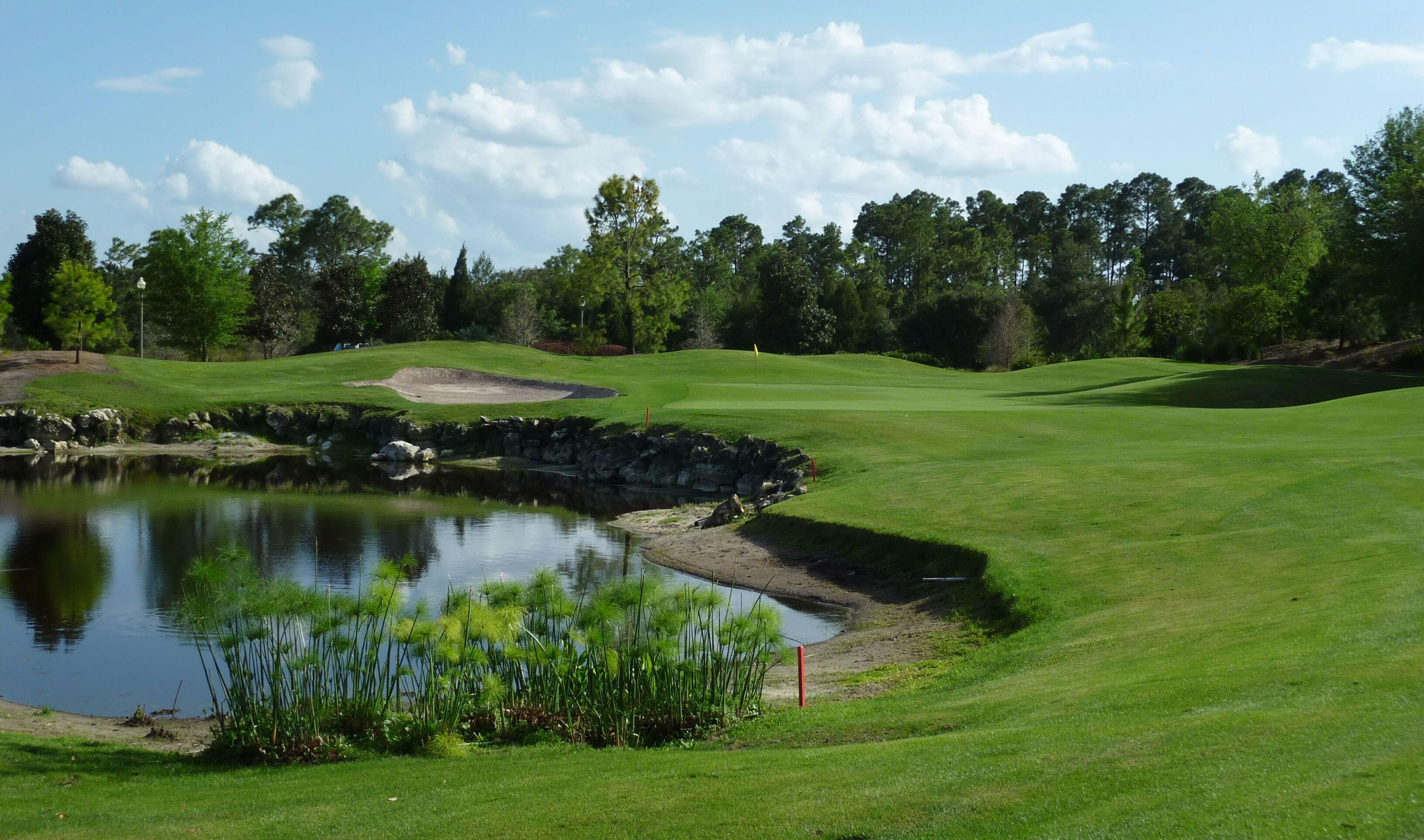 Best Golf courses near laguna hills, ca