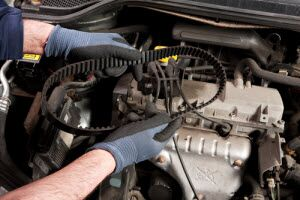 Signs That It's Time to Replace Your Timing Belt