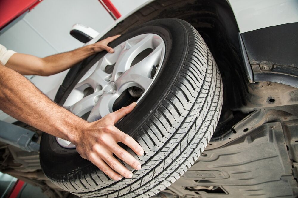 How Often To Rotate Tires >> How Often Should You Rotate Tires | Norm Reeves VW