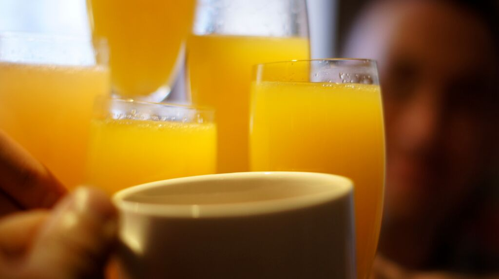 Brunch Places in Irvine, CA