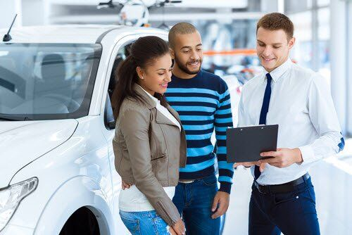 Used Car Buying Checklist for 2018