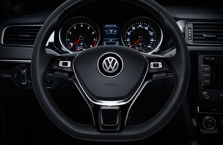 Volkswagen Jetta Technology