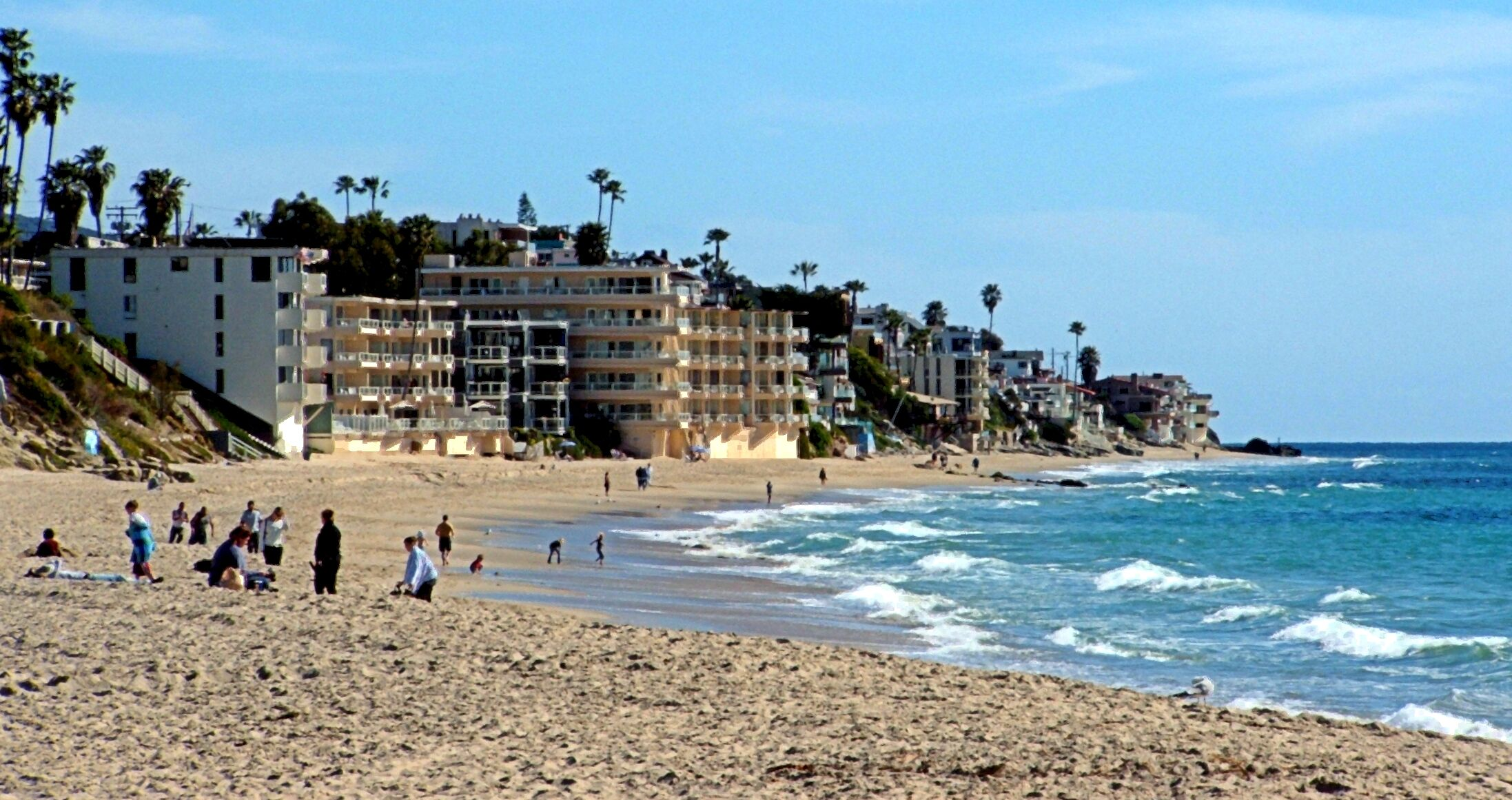 Best Beaches for a Day Trip Near Irvine, CA