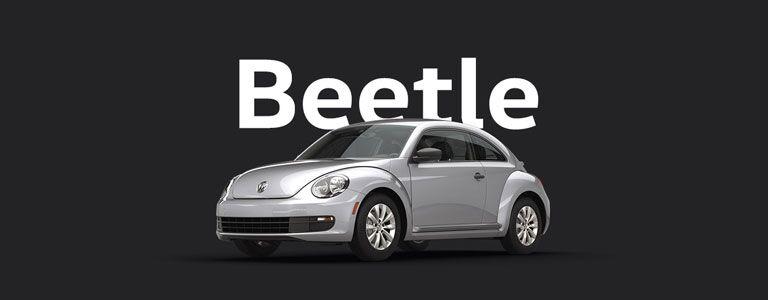 2017 Volkswagen Beetle Seattle WA